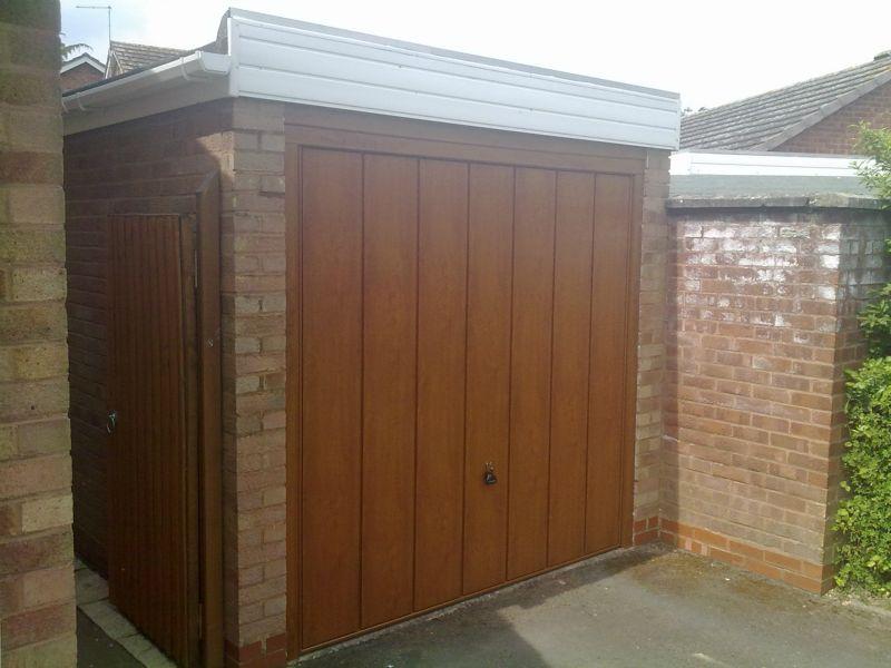 Advanced windows gallery for 1 piece garage door